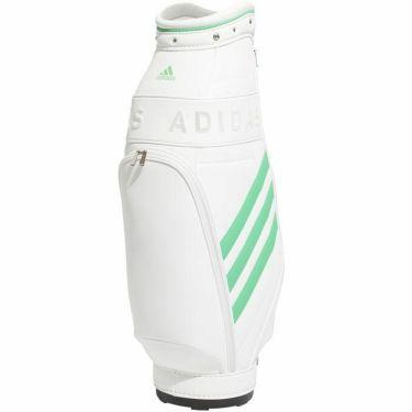 アディダス adidas W PU CB スリーストライプ レディース キャディバッグ EMH91 GT5926 詳細1