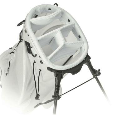 ナイキ NIKE SPORT LITE GB スポーツライト メンズ スタンド キャディバッグ GF3003 101 2021年モデル 詳細1