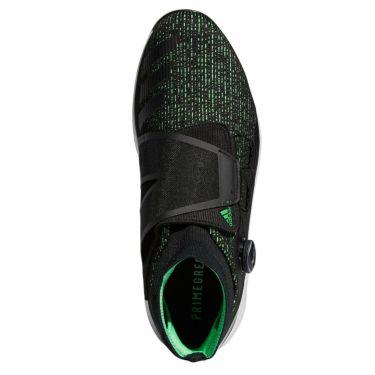 アディダス adidas ZG21 モーション ボア メンズ ゴルフシューズ ZD993 H68592 2021年モデル 詳細2