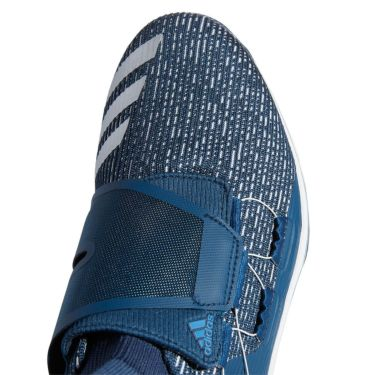 アディダス adidas ZG21 モーション ボア メンズ ゴルフシューズ ZD993 H68592 2021年モデル 詳細5