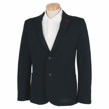 マンシングウェア Munsingwear メンズ 綿混素材 ストレッチ 長袖 ジャケット MLMPGK90 2020年モデル ネイビー(NV00)