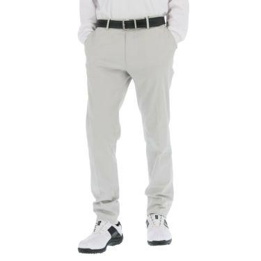 スリクソン SRIXON メンズ ロゴ刺繍 ストレッチ ロングパンツ RGMQJD04 2020年モデル [裾上げ対応1] グレー(GY00)