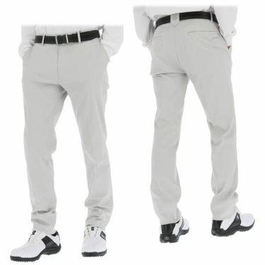 スリクソン SRIXON メンズ ロゴ刺繍 ストレッチ ロングパンツ RGMQJD04 2020年モデル [裾上げ対応1] 詳細3