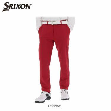 スリクソン SRIXON メンズ 撥水 裏起毛 ストレッチ ロングパンツ RGMQJD08 2020年モデル [裾上げ対応1] 詳細1