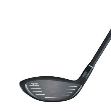 本間ゴルフ ツアーワールド GS プロトタイプ メンズ フェアウェイウッド VIZARD FZ シャフト 詳細2