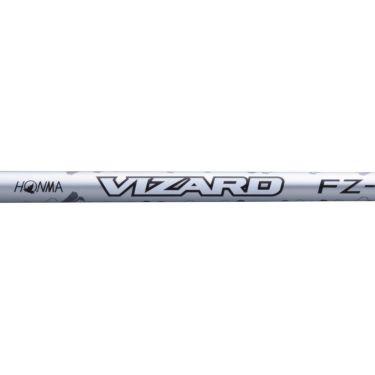 本間ゴルフ ツアーワールド GS プロトタイプ メンズ フェアウェイウッド VIZARD FZ シャフト 詳細5
