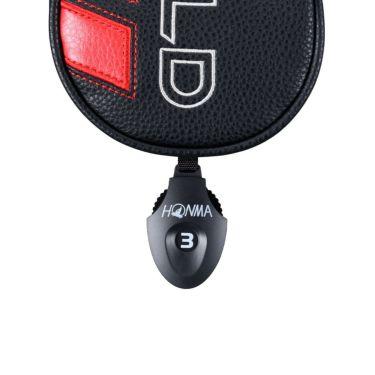 本間ゴルフ ツアーワールド GS プロトタイプ メンズ フェアウェイウッド VIZARD FZ シャフト 詳細7
