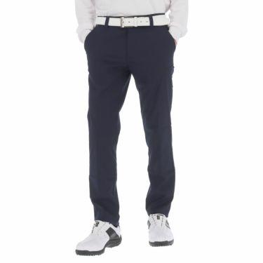 フットジョイ FootJoy メンズ 9ポケット 4WAYストレッチ テーパード ロングパンツ FJ-F20-P04 2020年モデル [裾上げ対応1●] ネイビー(84236)