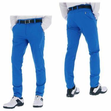 マンシングウェア Munsingwear メンズ ストレッチ 撥水 ロゴプリント ロングパンツ MEMQJD03 2020年モデル [裾上げ対応1] 詳細3