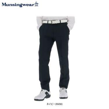 マンシングウェア Munsingwear メンズ ストレッチ UVカット ロングパンツ MGMPJD11 2020年モデル [裾上げ対応1] 詳細1