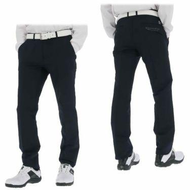 マンシングウェア Munsingwear メンズ ストレッチ UVカット ロングパンツ MGMPJD11 2020年モデル [裾上げ対応1] 詳細3