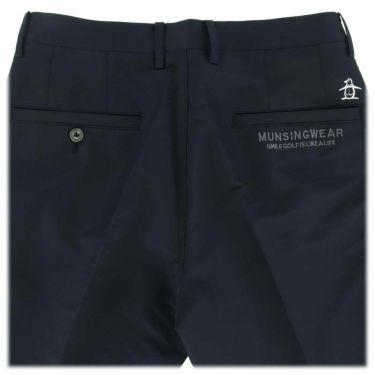 マンシングウェア Munsingwear メンズ ストレッチ UVカット ロングパンツ MGMPJD11 2020年モデル [裾上げ対応1] 詳細4