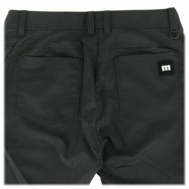 マンシングウェア Munsingwear レディース ストレッチ ロゴプリント ロングパンツ MEWPJD01 2020年モデル [裾上げ対応1] 詳細4
