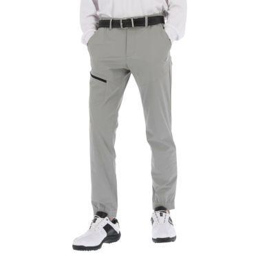 ニューバランスゴルフ メンズ SPORT 撥水 ストレッチ ジョガーパンツ 012-1236001 2021年モデル グレー(021)