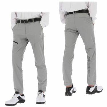 ニューバランスゴルフ メンズ SPORT 撥水 ストレッチ ジョガーパンツ 012-1236001 2021年モデル 詳細3