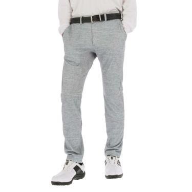 ニューバランスゴルフ メンズ SPORT ダンボールニット 裏起毛 ロングパンツ 012-1236002 2021年モデル [裾上げ対応1●] グレー(020)