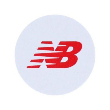 ニューバランスゴルフ SPORT マーカー付き 立体刺繍ロゴ ユニセックス キャップ 012-1287002 010 ブラック 2021年モデル 詳細4