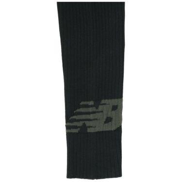 ニューバランスゴルフ SPORT ワイドリブ レディース ニット レギンス 012-1283503 010 ブラック 2021年モデル 詳細1