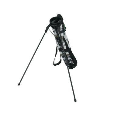 ニューバランスゴルフ METRO マルチパターンプリント ユニセックス セルフスタンド クラブケース 012-1284016 030 ホワイト 詳細1