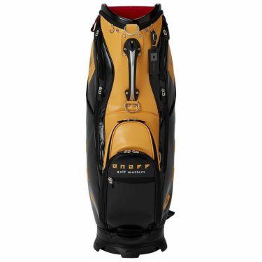 ONOFF オノフ ツアー レプリカモデル メンズ キャディバッグ OB0922 02 ブラック 2022年モデル 詳細4
