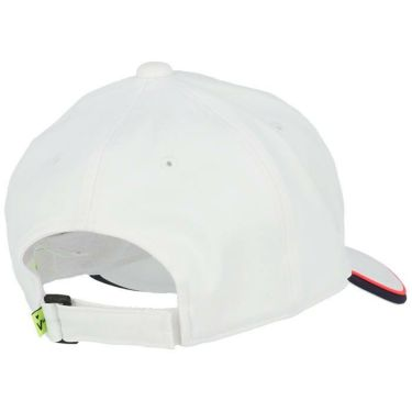 ビバハート VIVA HEART レディース ロゴプリント キャップ 013-55861 05 オフホワイト 2021年モデル 詳細1