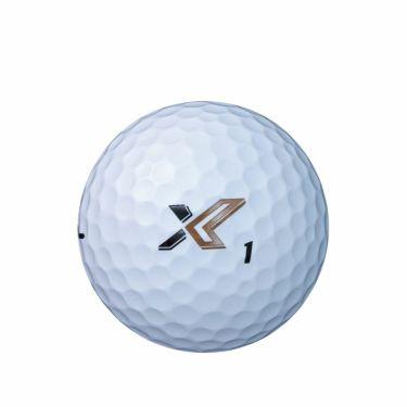 [オウンネーム専用] ダンロップ XXIO REBOUND DRIVE ゼクシオ リバウンドドライブ ゴルフボール 1ダース(12球入り) [2022年モデル] 詳細5
