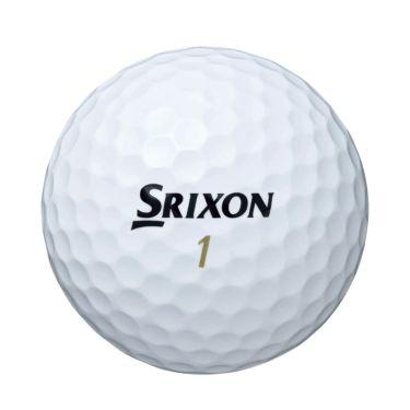 ダンロップ SRIXON スリクソン Z-STAR◆ ダイヤモンド 2021年モデル ゴルフボール 1ダース(12球入り) ホワイト 詳細1