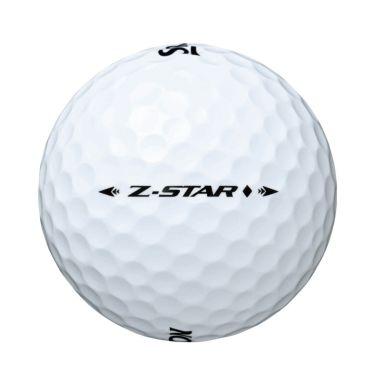 ダンロップ SRIXON スリクソン Z-STAR◆ ダイヤモンド 2021年モデル ゴルフボール 1ダース(12球入り) ホワイト 詳細2