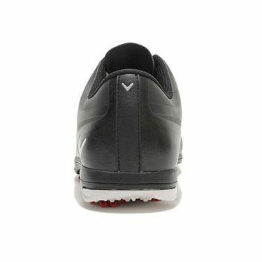 キャロウェイ CHEV SPORT シェブスポーツ メンズ ゴルフシューズ C21996102 1010 ブラック 2021年モデル 詳細2