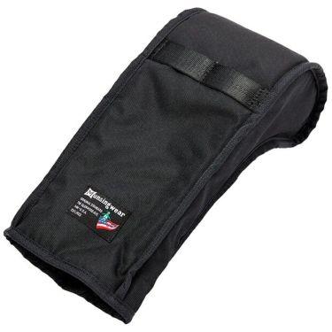 マンシングウェア Munsingwear ドライバー用 ヘッドカバー MQBSJG00 BK00 ブラック 2021年モデル ブラック(BK00)