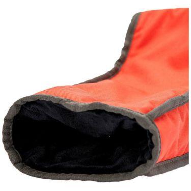 マンシングウェア Munsingwear ドライバー用 ヘッドカバー MQBSJG00 OR00 オレンジ 2021年モデル 詳細2