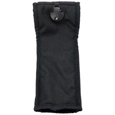 マンシングウェア Munsingwear フェアウェイウッド用 ヘッドカバー MQBSJG30 BK00 ブラック 2021年モデル 詳細1