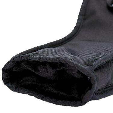 マンシングウェア Munsingwear フェアウェイウッド用 ヘッドカバー MQBSJG30 BK00 ブラック 2021年モデル 詳細3