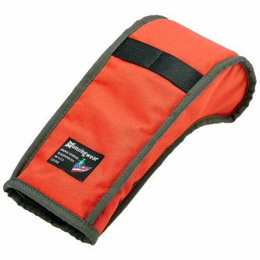 マンシングウェア Munsingwear フェアウェイウッド用 ヘッドカバー MQBSJG30 OR00 オレンジ 2021年モデル オレンジ(OR00)