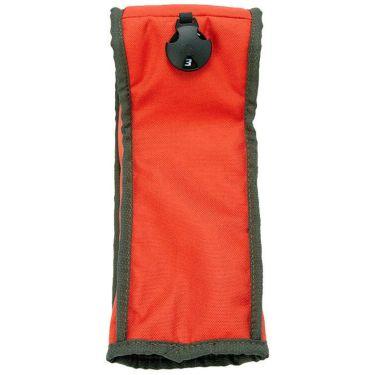 マンシングウェア Munsingwear フェアウェイウッド用 ヘッドカバー MQBSJG30 OR00 オレンジ 2021年モデル 詳細1