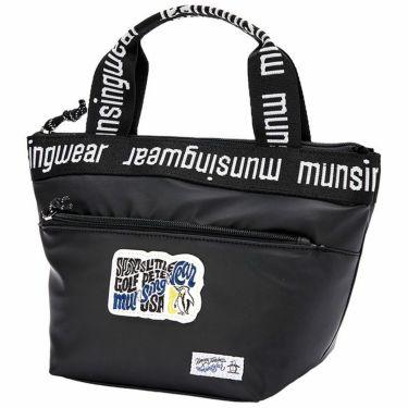 マンシングウェア Munsingwear Ximena Jimenez コラボ カートバッグ MQCSJA47 BK00 ブラック 2021年モデル ブラック(BK00)