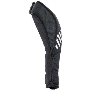 マンシングウェア Munsingwear ユーティリティ用 ヘッドカバー MQBSJG41 BK00 ブラック 2021年モデル 詳細2