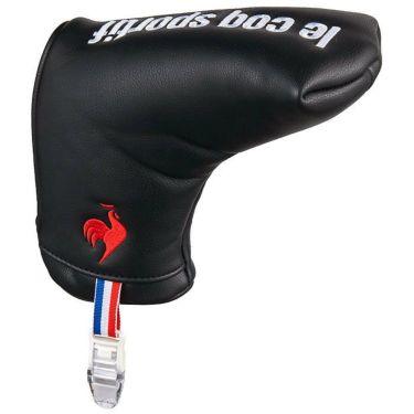 ルコック Le coq sportif メンズ パターカバー ピン型 QQBSJG50 BK00 ブラック 2021年モデル 詳細1