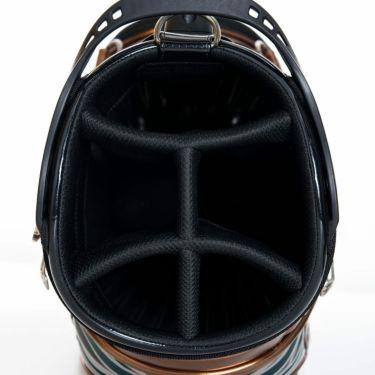 アドミラル Admiral レンチキュラー キャディバッグ ADMG1BC1 85 ブロンズ 2021年モデル 詳細6