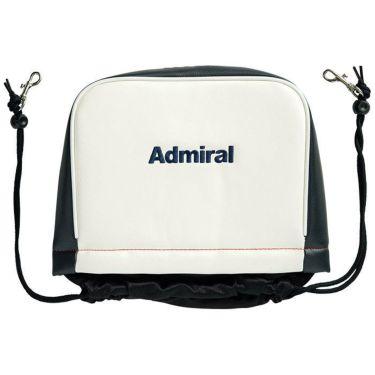 アドミラル Admiral ランパント アイアン用 ヘッドカバー ADMG1BH7 90 トリコロール 2021年モデル 詳細1