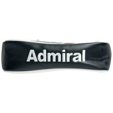 アドミラル Admiral ランパント アイアン用 ヘッドカバー ADMG1BH7 90 トリコロール 2021年モデル 詳細2
