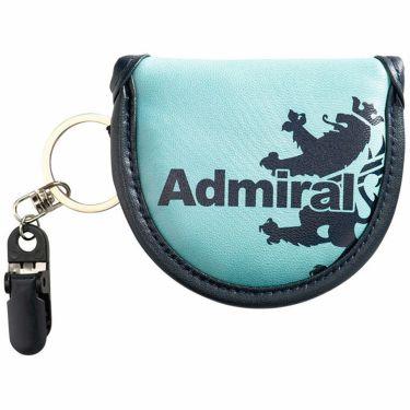 アドミラル Admiral マレットパターカバー型 パターカバーキャッチャー ADMG1BH9 34 ブルー 2021年モデル ブルー(34)