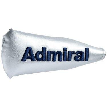 アドミラル Admiral ランパント パターカバー ブレードタイプ ADMG1BHA 82 シルバー 2021年モデル 詳細2