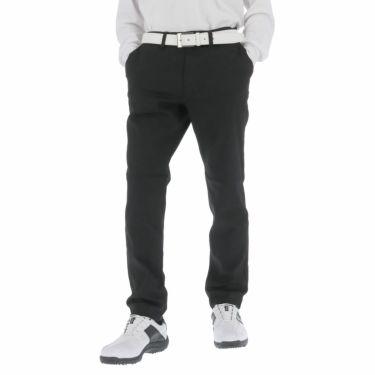 トラヴィスマシュー Travis Mathew メンズ ストレッチ テーパード ロングパンツ 7AE033 2021年モデル [裾上げ対応1●] ブラック(0BLK)