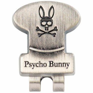 サイコバニー PsychoBunny バニー ボールマーカー PBMG1FM1 30 ネイビー 2021年モデル 詳細1