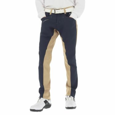 オークリー OAKLEY メンズ SKULL ストレッチ 7ポケット テーパード ロングパンツ FOA402851 2021年モデル [裾上げ対応1●] W/ネイビー(123)
